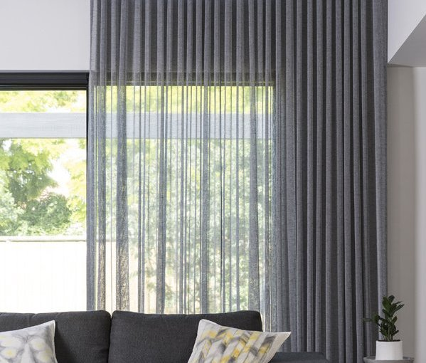 Gold Coast Curtains: DIY Curtains And Blinds Ideas For